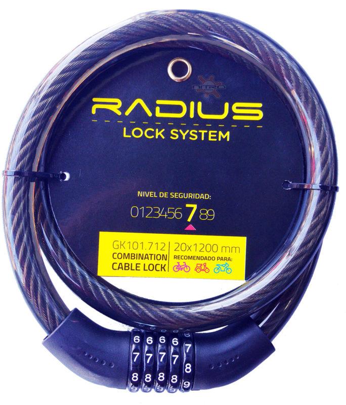 Linga Radius
